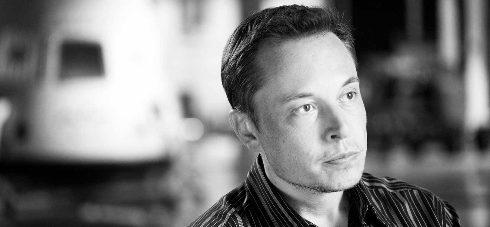 This famous roboticist doesn't think Elon Musk understands AI